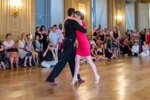 Stage Tango Argentin: VALSE @ Asiem/Bon Conseil - Salle 206 | Paris | Île-de-France | France