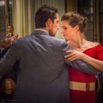 Prestation Tango Argentin et Folklore