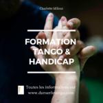 Formation Tango et Handicap