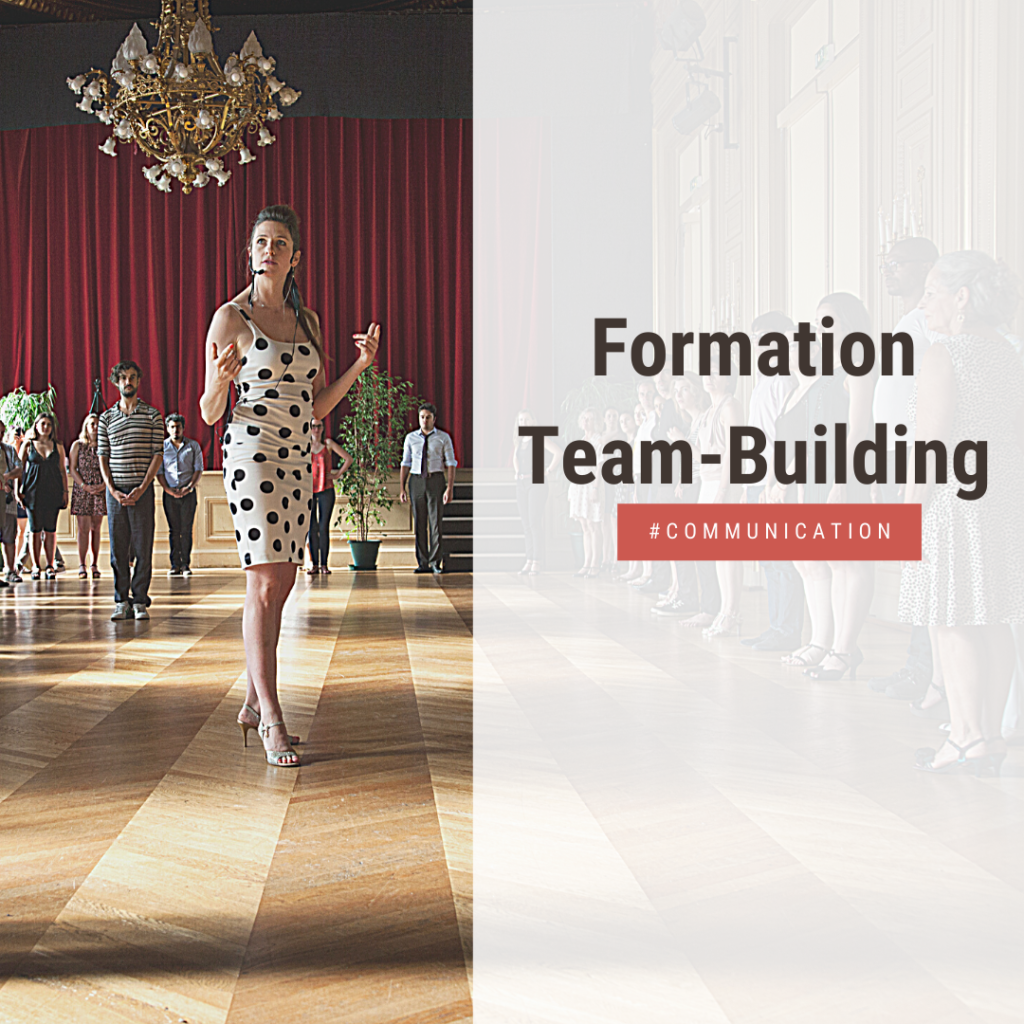 Formation Team-Building